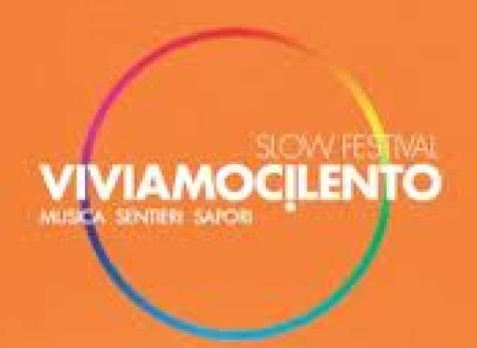 ViviamoCilento: cinque strade tra sapori, musica e cultura