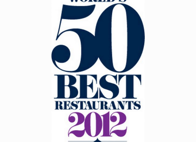 The World's 50 Best Restaurants: Nuovo trionfo per il danese Rene Redzepi