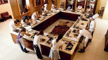 La Scuola del Cioccolato Perugina per la Festa della Mamma