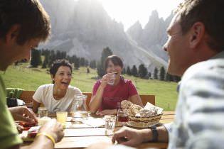 """Manifestazioni, escursioni e degustazioni al Festival della salute """"Merano Vitae 2012"""""""