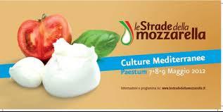 7-9 maggio: le strade della mozzarella passano a Paestum