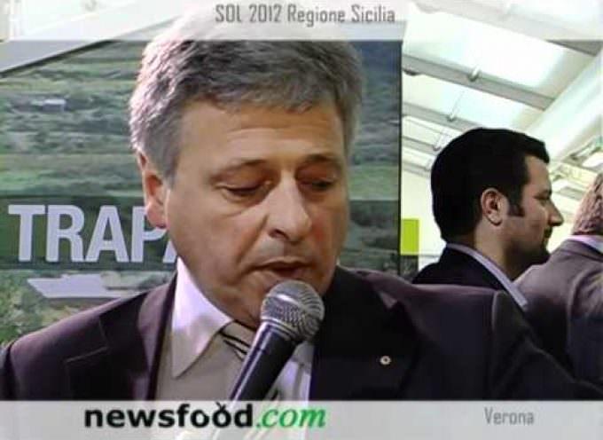 SOL 2012, Sicilia: Gaetano Palermo – Alicos, bontà sfiziose di Sicilia