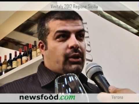 """VINITALY 2012, Sicilia: """"100 Tappi & Stappi """" – raccolta e riciclo dei tappi in sughero"""