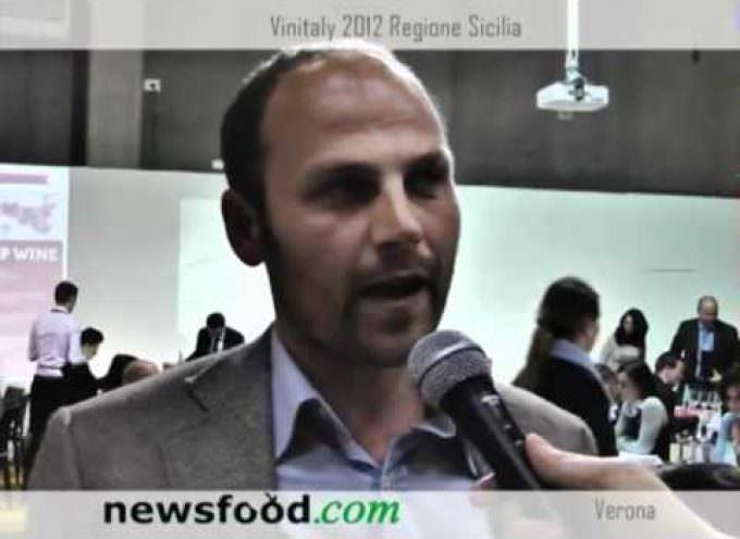 VINITALY 2012, Sicilia: Alessandro Portelli – Vini Portelli
