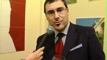 VINITALY 2012, Sicilia: Alfredo Quignones – Az. Agr. Quignones