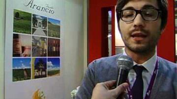VINITALY 2012, Sicilia: Andrea Pizzo – Feudo Arancio