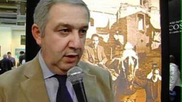 VINITALY 2012, Sicilia: Carmelo Marletta – Cantine Nicosia