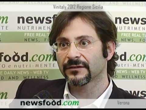 VINITALY 2012, Sicilia: Dott. Giacomo Funaro – Cantine Funaro