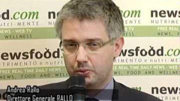 VINITALY 2012 – Sicilia: Andrea Vesco – Cantine Rallo