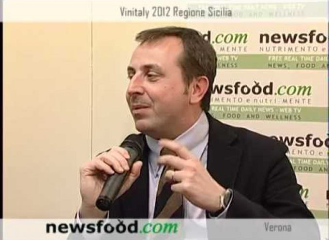 VINITALY 2012, Sicilia: Claudio Bianchi – Distilleria Bianchi