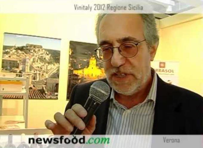 VINITALY 2012 Sicilia: Francesco Valenti – Azienda Valenti