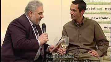 VINITALY 2012, Sicilia: Rosario Bellafiore – Vini Messana