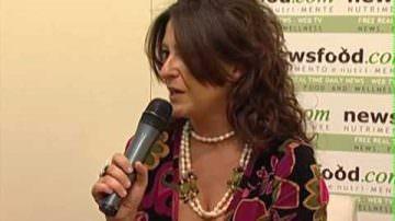 VINITALY 2012, Sicilia: Stefania Lena – Cantine Fatascià
