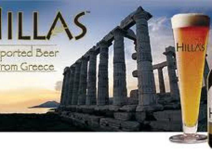 Birra contro analcolici. In Grecia è guerra delle bevande
