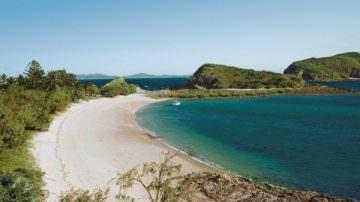 XXXX ISLAND. E' in Australia il paradiso della birra