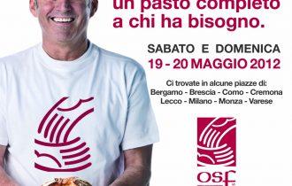 """19 e 20 maggio: Appuntamento con """"Il Pane di Osf"""""""