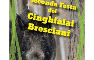 Al via la 2° festa dei Cinghialai Bresciani