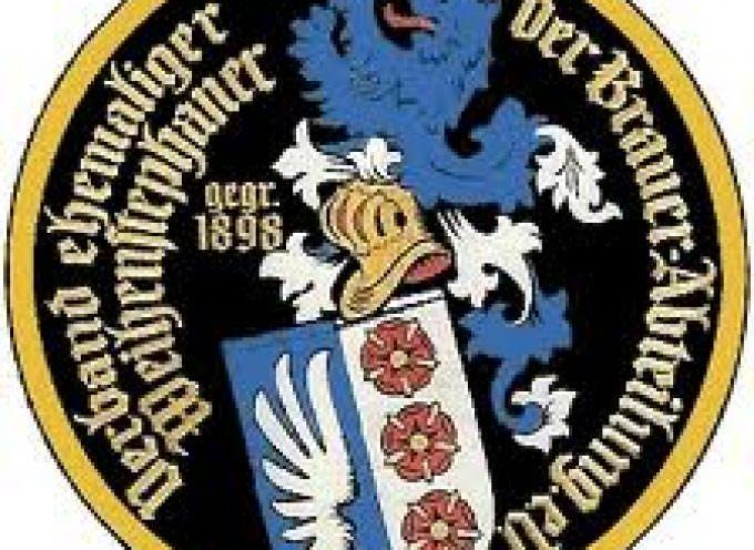 10-13 maggio. Udine si riunisce la Verband ehemaliger Weihenstephaner Brauereistudenten