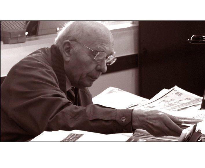 Pastificio Granoro: Don Attilio Mastromauro compie 99 anni