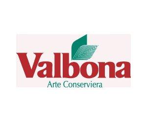 La ricca gamma di referenze Valbona a Cibus 2012