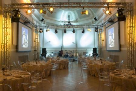 I Jeunes Restaurateurs d'Europe protagonisti di The Secret Restaurant