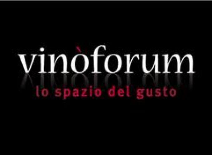 1-6 giugno, Vinoforum: Roma è la città del vino