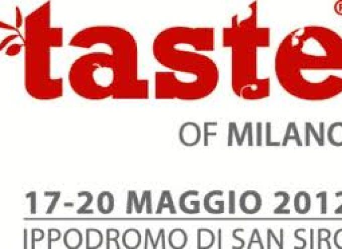 Taste of Milano, la buona cucina coinvolge i bambini