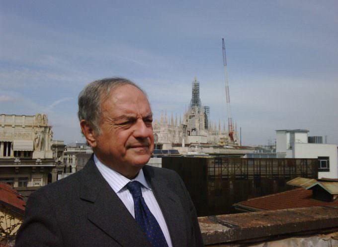 Milano saluta Jorge Mario Bergoglio, Sua Santità Papa Francesco
