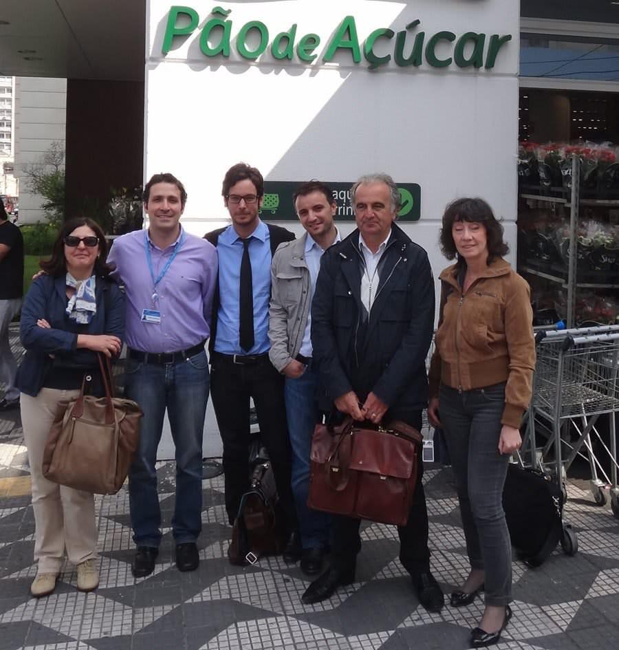 Brasile: Il CSO promuove la filiera ortofrutta Made in Italy