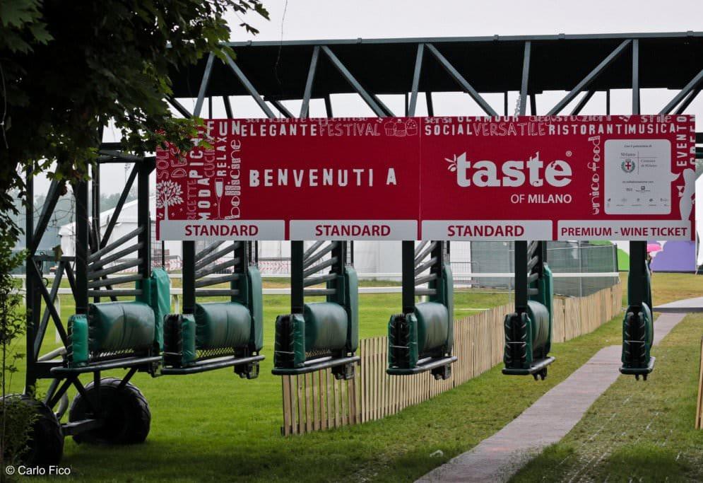 Taste of Milano chiude i battenti con un bilancio positivo