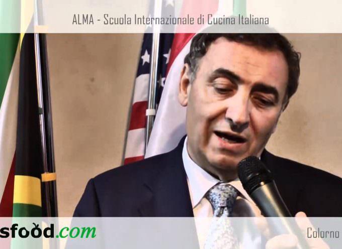 Andrea Zanlari, Presidente Camera di Commercio Parma (video)