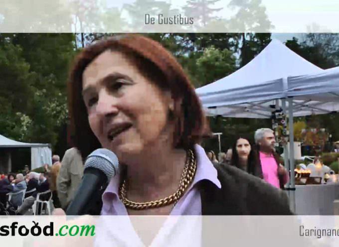 De Gustibus, Marta Tirelli