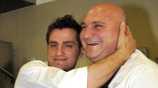"""Storia e programma del """"Miglior chef emergente del sud"""""""