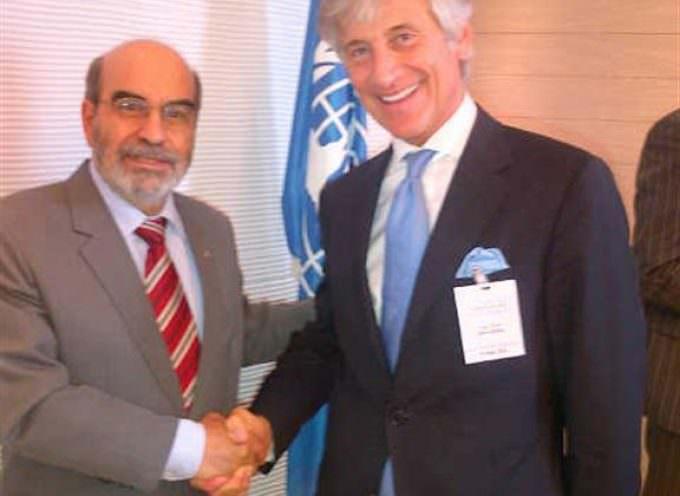Bruni, Cogeca, apprezza la nomina della Fao per Roberto Rodrigues a nuovo ambasciatore speciale delle cooperative