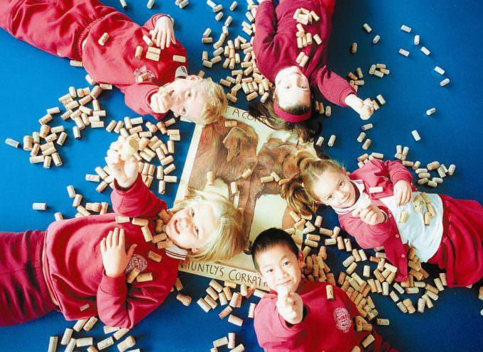 Nuovo concorso fotografico on line firmato Amorim Cork Italia