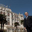 Protagonisti di una favola… Ospiti nel Grand Hotel di Rimini