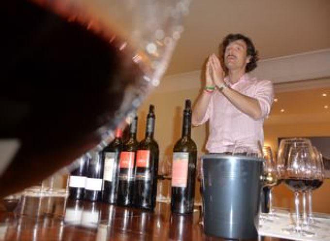 Apulia Wine Identity 2012: prima giornata, i 'Vini Guerrieri' di Castello Monaci