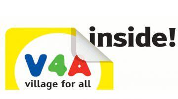 Se sul catalogo c'è il logo V4A il ricettivo accoglie i disabili
