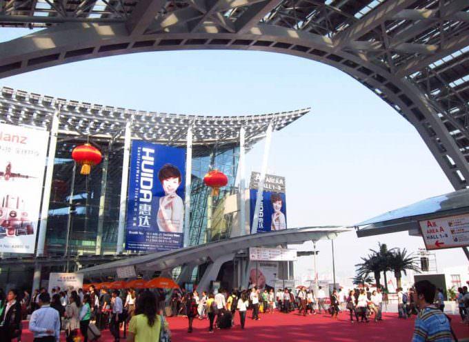 China Import and Export Fair – 112° Fiera di Canton
