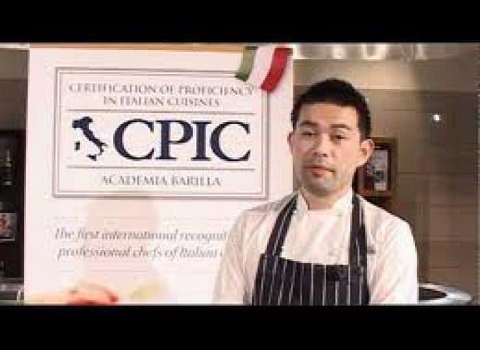 Pasta World Championship, trionfo del giappoletano Yamada