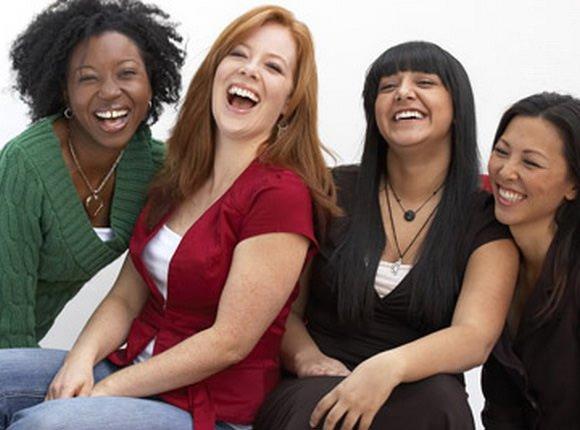 Le donne italiane: Sicure e con fiducia in sé stesse