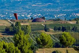 Carapace: il tempio del vino dei Lunelli è visitabile dai turisti