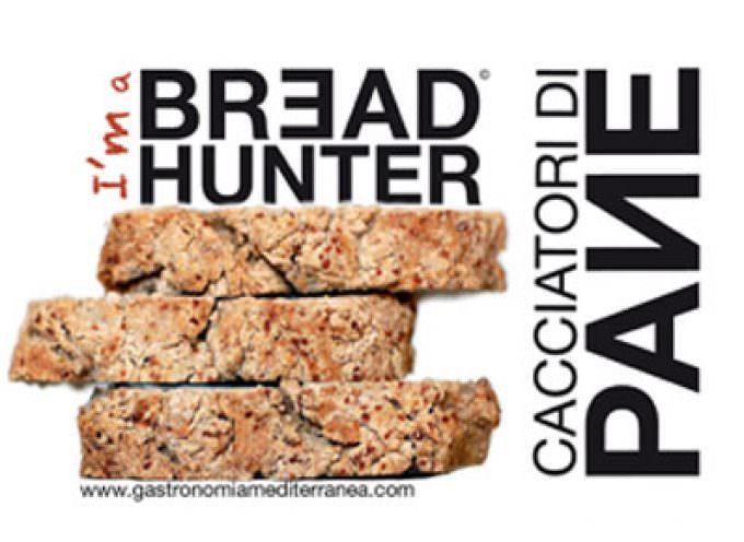 Bread Hunter: alla caccia del pane d'Italia