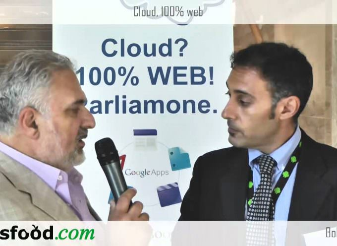 Creatività e Cloud: Injenia porta le Google Apps for Business a Bologna al MAMbo