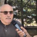Leon Marino: Artista e pittore perpetuo della Cattedrale del vino di Peppe Zullo