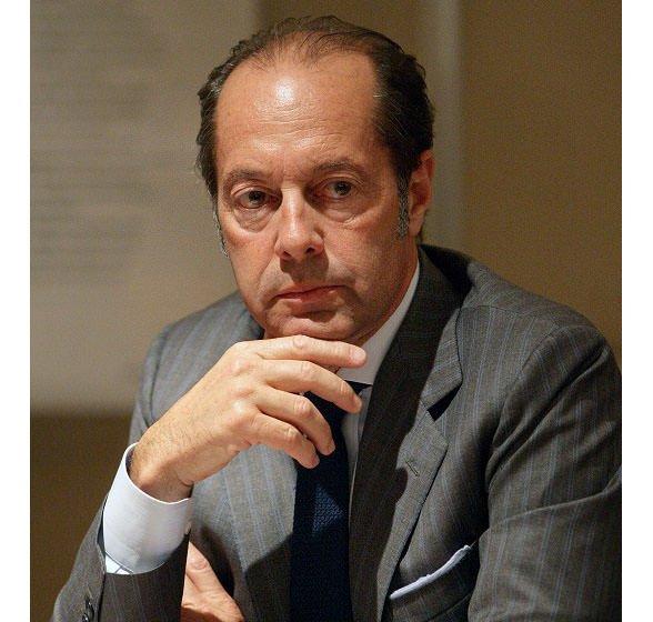Ettore Riello confermato Presidente di Veronafiere