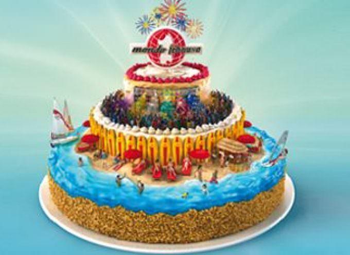 20-21 luglio. Quartu S. Elena (CA) festeggia la Birra Ichnusa