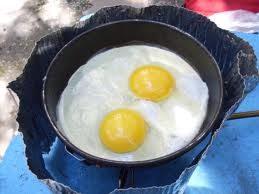 Con uova a colazione, fame e peso sotto controllo