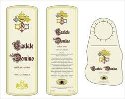 Cantate Domino. Viene dalla Puglia il vino da messa del Vaticano