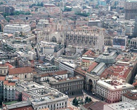 Settore Immobiliare: Milano, città in serio squilibrio